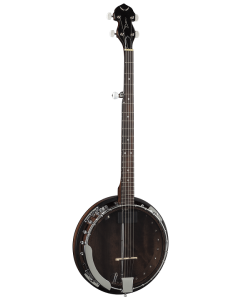 Dean Backwoods 2 Banjo w/ Pickup