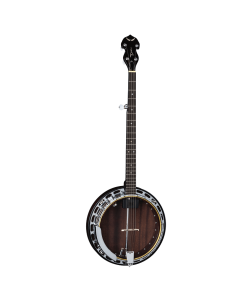 Dean Backwoods 2 Pro Banjo w/Pickup
