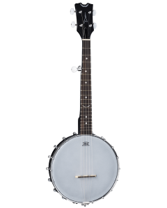 Dean Backwoods Mini Travel Banjo BKS