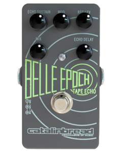 Catalinbread Belle Epoch, Tape Echo