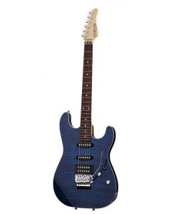 Schecter CET Contoured Exotic Top USA