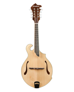 Breedlove Crossover FF Sitka Spruce - Maple Mandolin