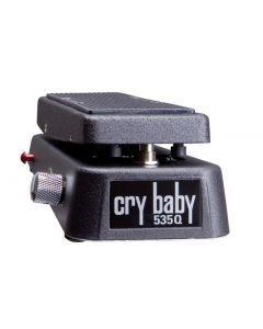 Dunlop CRY BABY 535Q Muli-WAH Black
