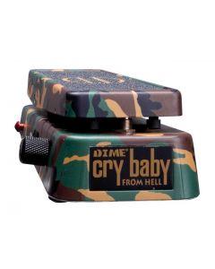 Dunlop Dimebag Signature Cry Baby Wah DB01