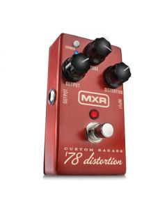 Custom Badass Distortion M78