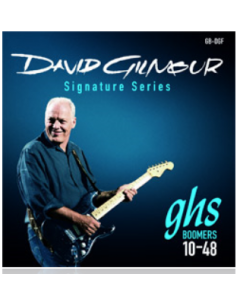 David Gilmour Signature Electric Boomers