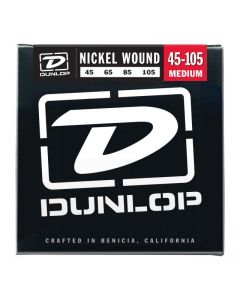 Nickel Wound Bass Strings Medium DBN45105