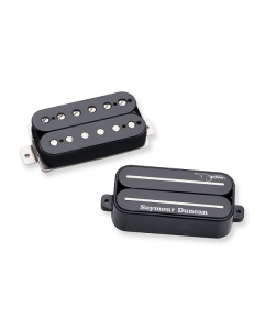 Seymour Duncan Dimebag Signature Set Black