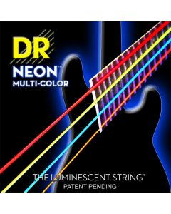 Hi-Def Neon Multi-Color Acoustic NMCA-12