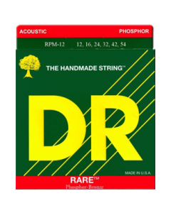RPM-12 Acoustic RARE Medium