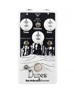 EarthQuaker Dunes Overdrive