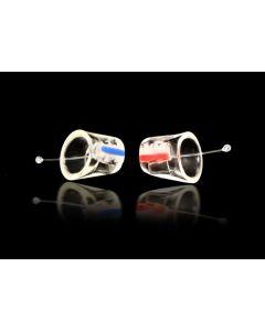 Earasers Hi Fi Ear Plugs Small