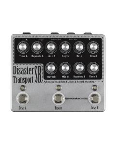 Disaster Transport SR Delay