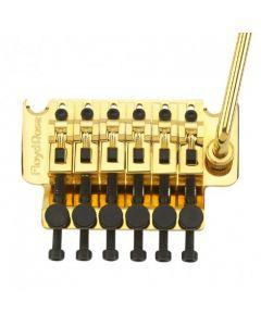 FRT 300 Original Tremolo System - Gold