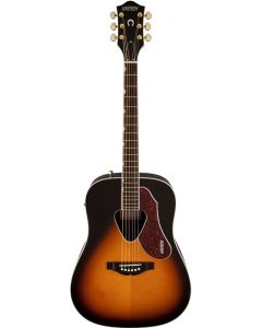 Gretsch G5024E Rancher Dreadnought A/E Sunburst