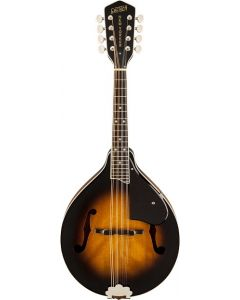 Gretsch G9311 New Yorker Supreme A/E Mandolin w/Gig Bag