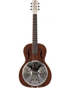 Gretsch G9200 Boxcar Round Neck Resonator