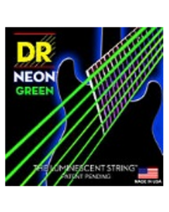 Neon Hi-Def Green Electric Medium