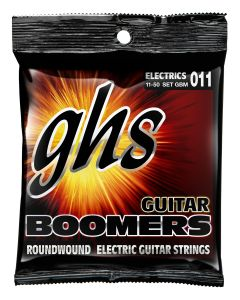 BOOMERS Electric .011 GBM