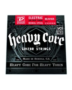 "Heavy Core ""Heavier"" Electric Nickel Steel Drop Tuning DHCN1050"