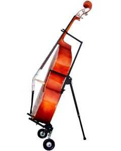 Swing String Upright Bass Floor Stand