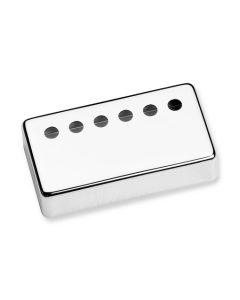 Seymour Duncan Humbucker Cover Nickel - Silver