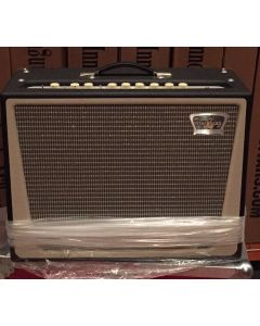 Tone King Metropolitan 1x12 Combo Black/White/Cream
