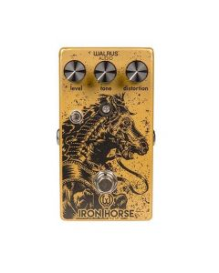 Walrus Audio Iron Horse Distortion V2 LM308