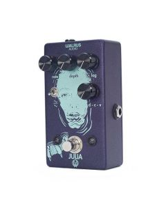 Walrus Audio Julia Analog Chorus Vibrato