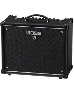 Boss Katana 50 Guitar Combo Amplifier KTN-50