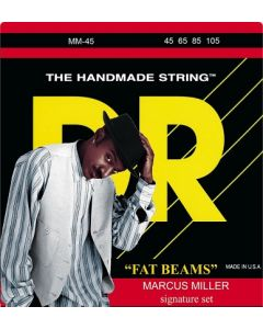 MM45 Marcus Miller FAT BEAMS Signature Bass Strings
