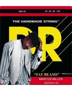 MM5 45 Marcus Miller FAT BEAMS Signature Bass 5 String