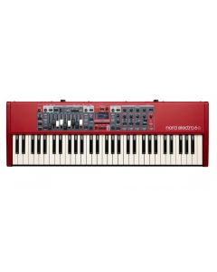 Nord 61 Note Electro 6D 61 Waterfall Keyboard
