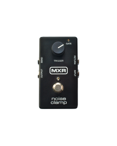 M195 MXR NOISE CLAMP
