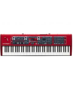 Nord Stage 3 HP 76 Hammer action portable keyboard