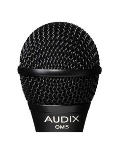Audix OM5 Vocal Mic