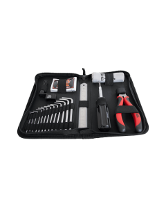 Ernie Ball All In One Musician's Tool Kit P04114