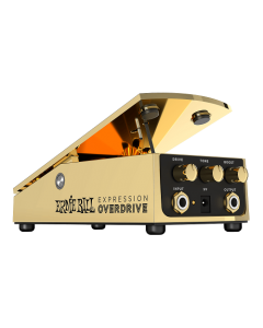 Ernie Ball Expression Overdrive Pedal P06183