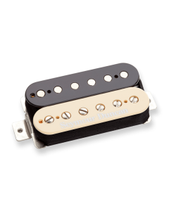 Seymour Duncan Pearly Gates Bridge SH-PG1b Humbucker Zebra