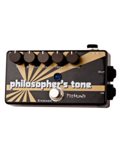 Pigtronix Philosopher's Tone CSD