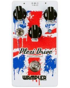 Wampler Plexi-Drive British OD Pedal