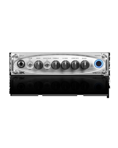 Gallien-Krueger MB 200 Ultra Light Bass Head