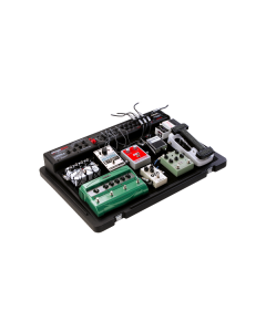 SKB PS-55 Professional Powered Pedalboard Management System