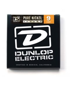 Dunlop Nickel Wound Electrics DEN0942 Extra Light