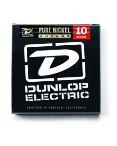 Dunlop Nickel Wound Electric Medium DEN1046
