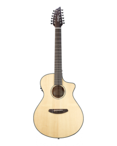 Breedlove Pursuit 12 String Acoustic Guitar