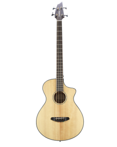 Breedlove Pursuit Concert Acoustic Bass CE w/GigBag
