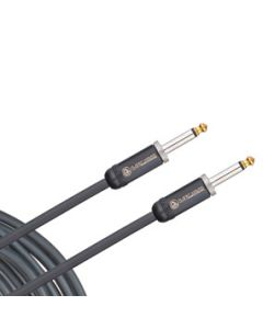 D'Addario AMERICAN STAGE 10' Instrument Cable