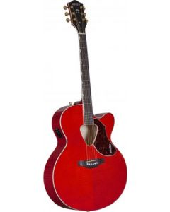 Gretsch G5022CE Rancher Jumbo Cutaway Acoustic Electric