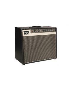 Tone King Royalist 45 Watt Combo Black/White